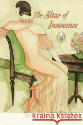 The Altar of Innocence: Poems Ann Bracken 9780990693956