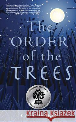 The Order of the Trees Katy Farber   9780990973317