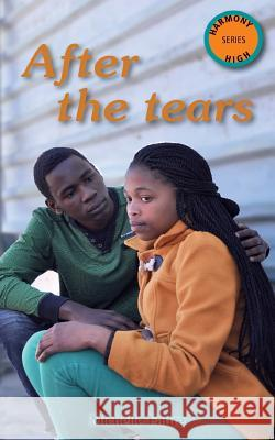 After the Tears Michelle Faure 9780992201784