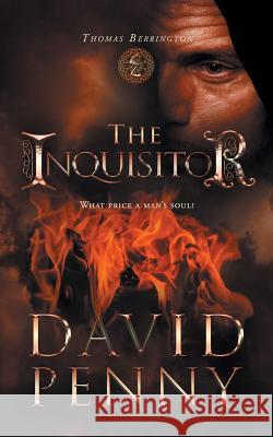 The Inquisitor David Penny 9780993076183
