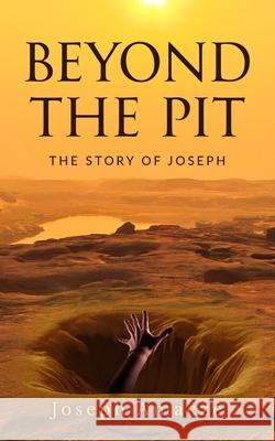 Beyond the Pit: The Story of Joseph Joseph Amaeze 9780993586026
