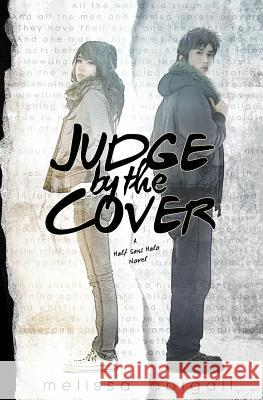 Judge by the Cover Melissa Abigail 9780995300194