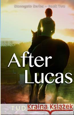 After Lucas Tudor Robins 9780995888753