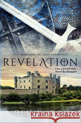 Revelation Olivia Rae 9780996156622 Hopeknight Press