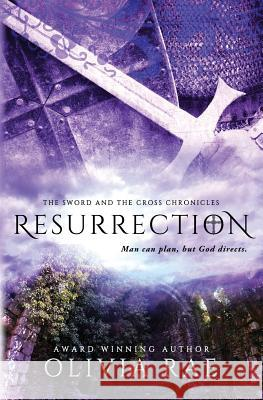 Resurrection Olivia Rae 9780996156660 Hopeknight Press