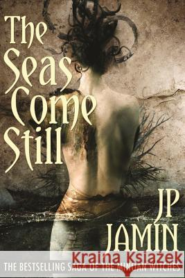 The Seas Come Still J. P. Jamin 9780996699686