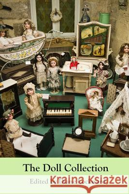 The Doll Collection Cecilia Woloch Michael Waters Diane Lockward 9780996987103 Terrapin Books