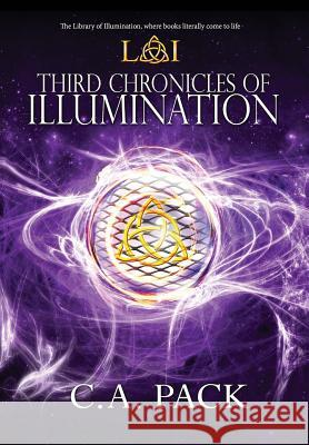 Third Chronicles of Illumination C. a. Pack 9780997908404