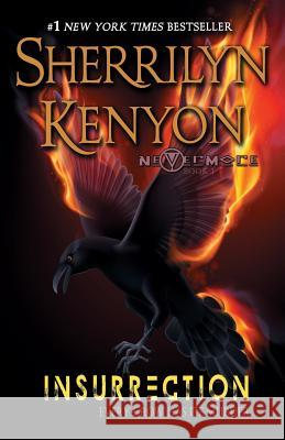 Insurrection: Witch of Endor Sherrilyn Kenyon 9780999453049