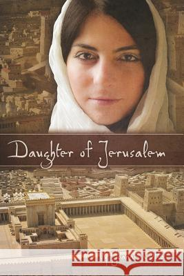 Daughter of Jerusalem Joanne Otto 9780999684788