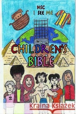 Hsc I See Me Children's Bible Anitra Meshay Thompson Anitra Meshay Thompson 9780999749630