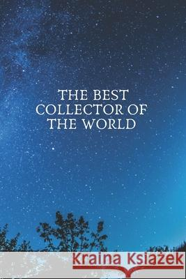 The best collector of the world: Document your coins, Professional journal of numismatists, Coin Notebook World Of Notebooks 9781088672785