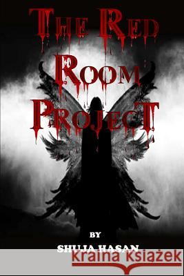 The Red Room Project Shuja Hasan 9781091012059