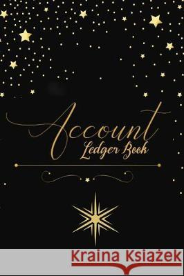 Account Ledger Book: 6 Column Payment Record and Tracker Log Book- Personal Checking Account Ledger / Management Finance Budget Expense Oryzastore Journal 9781091949324