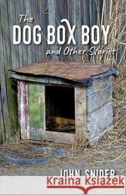 The Dog Box Boy and Other Stories John Snider 9781098315658