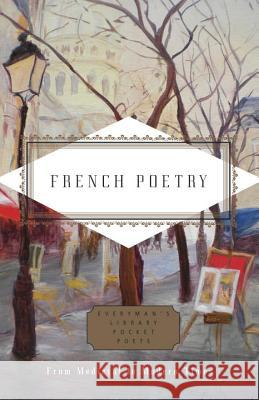 French Poetry: From Medieval to Modern Times Patrick McGuinness 9781101907832
