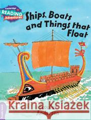 Ships, Boats and Things That Float Purple Band Thomas Scoular Anderson Scoular Anderson 9781107560413 Cambridge University Press