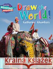 Draw the World Turquoise Band Catherine Chambers 9781107576841 Cambridge University Press
