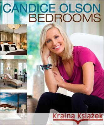 Candice Olson Bedrooms Candice Olson 9781118276815