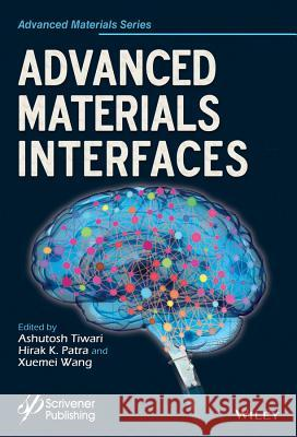 Advanced Materials Interfaces  9781119242451
