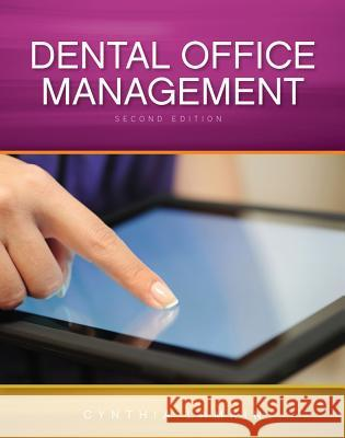 Dental Office Management Cindy Lamkin 9781133283119