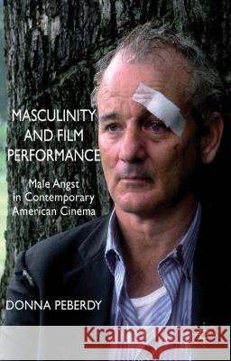masculinity and film performance Through the course of the film, phoenix takes a method approach to this performance of his own career suicide while critics debated the film's authenticity, many were already in on the joke by the time of its release, following numerous publicity stunts in 2008-2009 which were then incorporated into the plot.