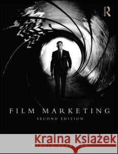 Film Marketing Finola Kerrigan 9781138013360