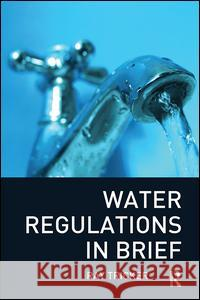 Water Regulations in Brief Ray Tricker 9781138408661