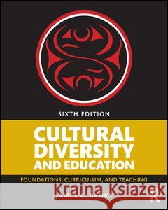 Cultural Diversity and Education James A. Banks 9781138654150 Routledge