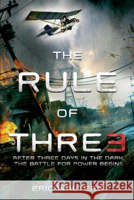 The Rule of Three Eric Walters 9781250059550 Square Fish