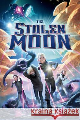 The Stolen Moon Rachel Searles 9781250073310 Square Fish