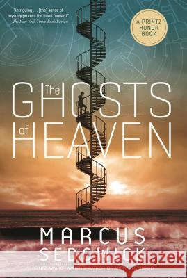 The Ghosts of Heaven Marcus Sedgwick 9781250073679