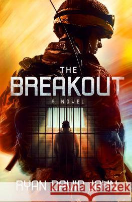 The Breakout Ryan David Jahn 9781250074508