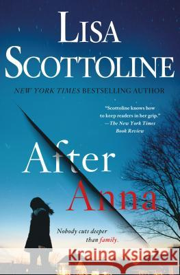 After Anna Lisa Scottoline 9781250099655