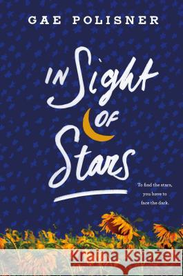 In Sight of Stars Gae Polisner 9781250143839 Wednesday Books