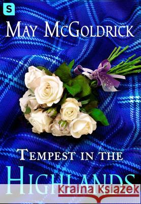 Tempest in the Highlands May McGoldrick 9781250154835