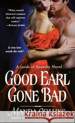 Good Earl Gone Bad Manda Collins 9781250249838