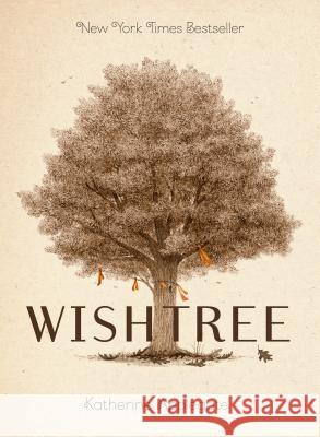 Wishtree (Adult Edition) Katherine Applegate 9781250306869