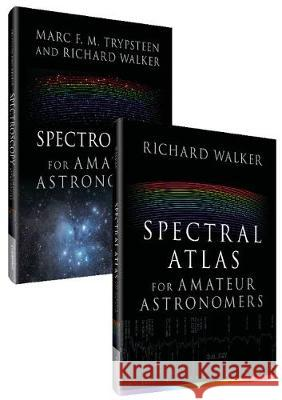 Complete Spectroscopy for Amateur Astronomers  9781316642566