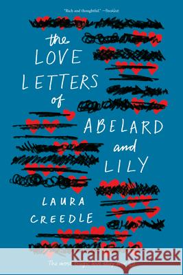 The Love Letters of Abelard and Lily Laura Creedle 9781328603661