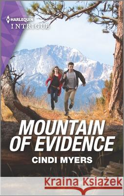 Mountain of Evidence Cindi Myers 9781335136909