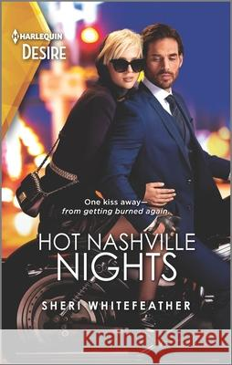 Hot Nashville Nights Sheri WhiteFeather 9781335209160