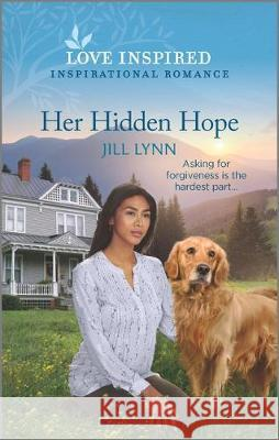 Her Hidden Hope Jill Lynn 9781335488145