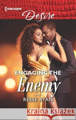 Engaging the Enemy Reese Ryan 9781335603593