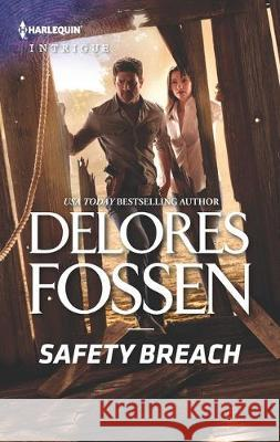 Safety Breach Delores Fossen 9781335604750