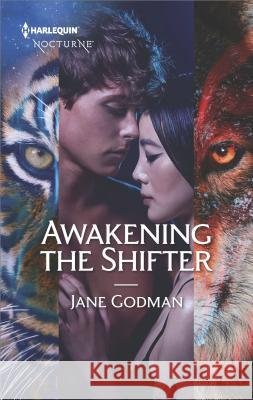 Awakening the Shifter Jane Godman 9781335629517