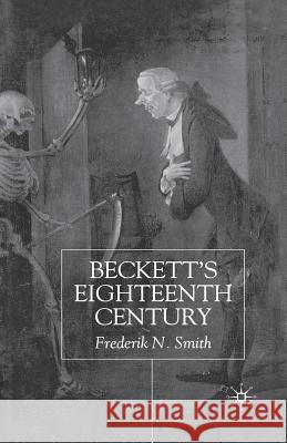 Beckett's Eighteenth Century F. Smith   9781349425228