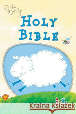 Really Woolly Holy Bible-ICB Thomas Nelson Publishers 9781400312238 Thomas Nelson Publishers