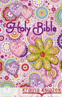 Shiny Sequin Bible-ICB Thomas Nelson Publishers 9781400317035
