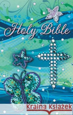 Sequin Bible-ICB Thomas Nelson Publishers 9781400317462